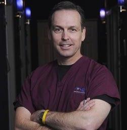 Dr. Samuel Boles - Annapolis Eye Doctor