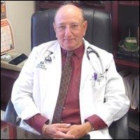Dr. Roy Springer - San Diego Internal Medicine Doctor